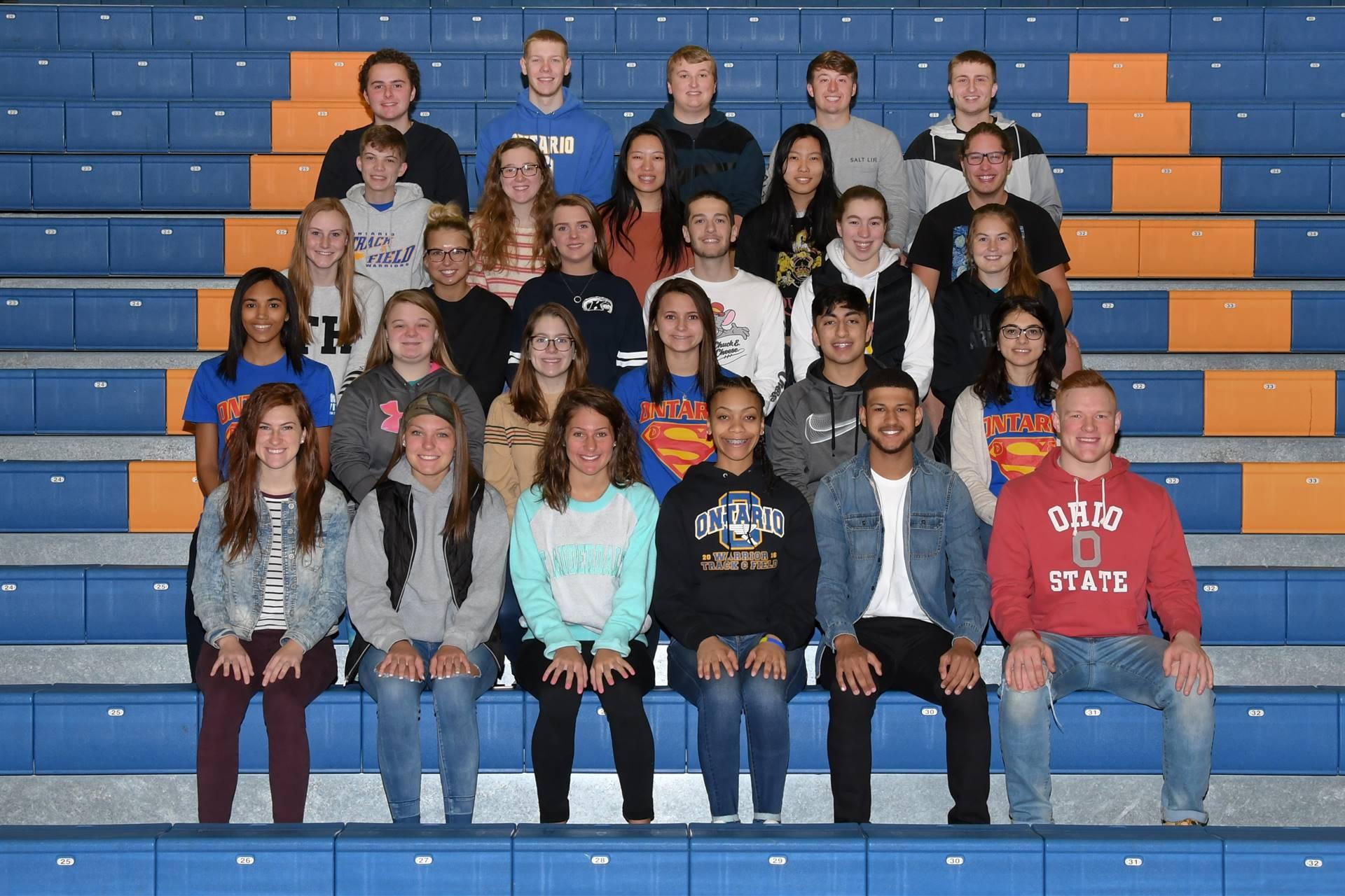 Senior Students