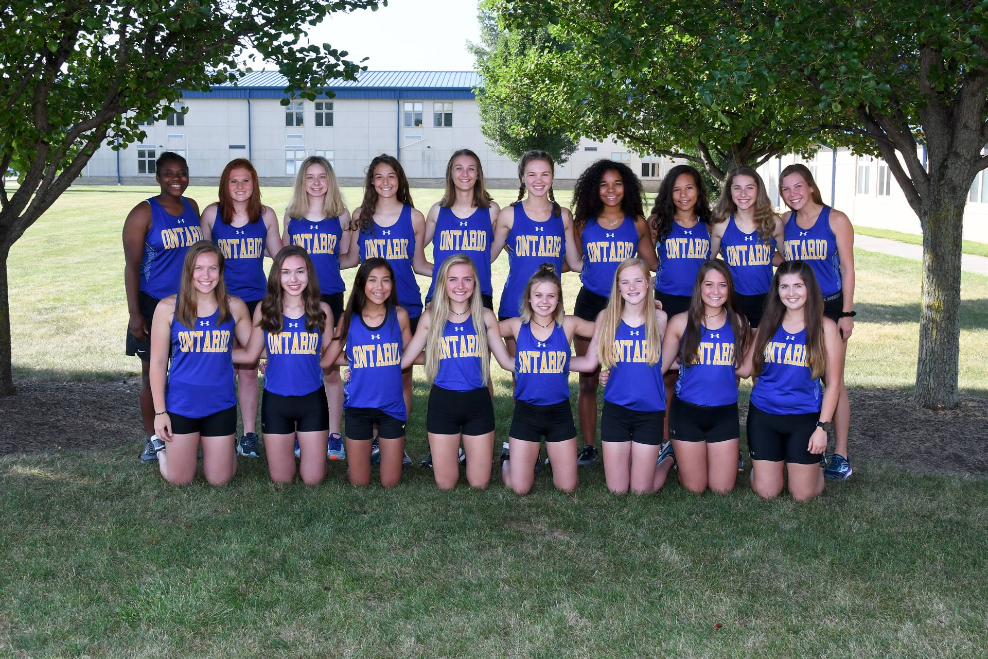 HS Cross Country