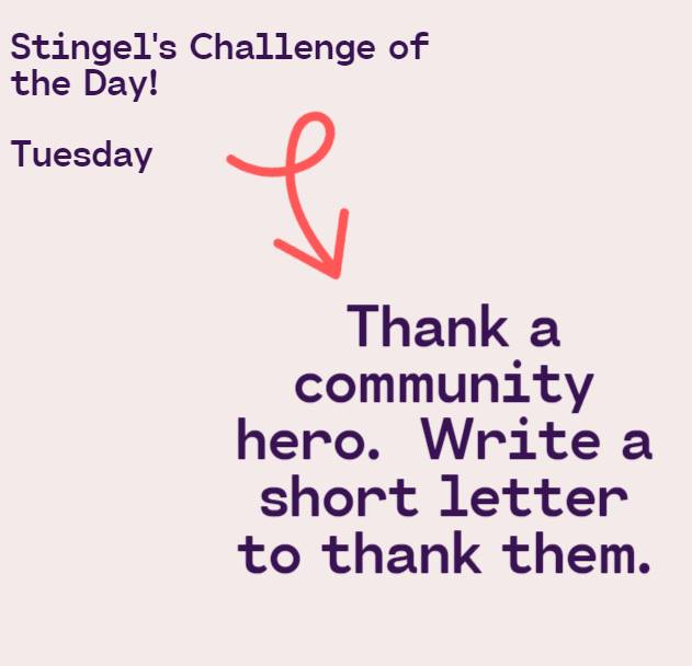 2 Tuesday Challenge