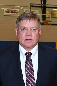 Head Coach Joe Balogh