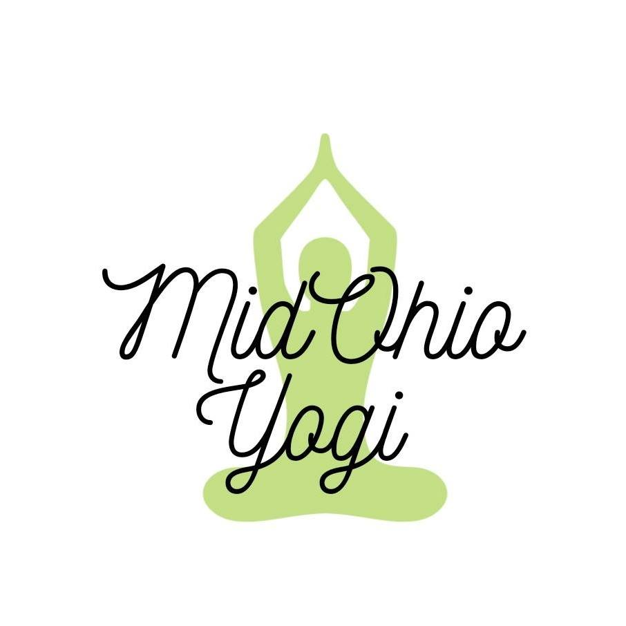 Mid Ohio Yoga Advertisement