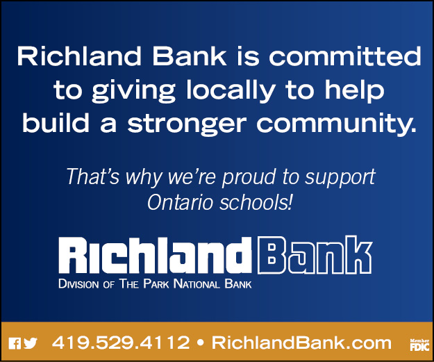 Richland Bank Advertisement 1